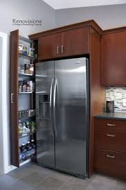 Kitchen Appliance Storage Ideas Recyclebifolddoors Doors Appliance Lift Double Wide Tambour Door