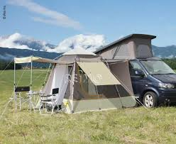 Citroen Berlingo Awning Reimo Campingbus Campingzubehör Campingbus Ausbau Wohnmobile
