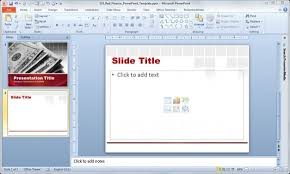 sample ppt template free download business plan powerpoint