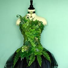 Poison Ivy Halloween Costume Ideas 20 Poison Ivy Costumes Ideas Ivy Costume
