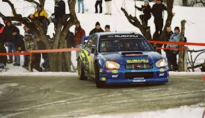 subaru sti rally car did you remember in gran turismo 13 the subaru impreza rally