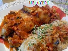cuisiner des escalopes de poulet recette d escalope de poulet farcie accompagnee de sa sauce lardon