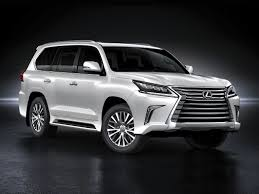 lexus toronto used cars 2017 lexus lx 570 for sale in toronto ken shaw lexus