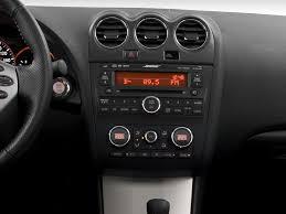 nissan altima hybrid 2007 2007 nissan altima instrument panel interior photo automotive com