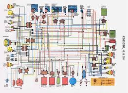 yamaha moto 4 wiring diagram chinese atv wiring diagrams