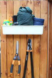 how to hang tools in shed july 2013 the cavender diary