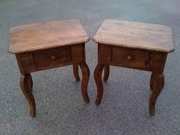 occasional tables modern vintage furniture