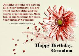 Sweet Birthday Cards Birthday Wishes For Grandparents 365greetings Com