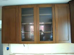Metal Kitchen Cabinet Doors Cabinet Door Inserts Metal Kitchen Cabinet Replacement Doors Glass