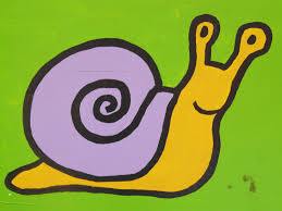 free images number animal paint circle font art snail