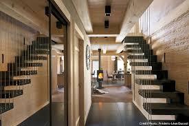 escalier entre cuisine et salon cuisine escalier cuisine ouverte escalier cuisine ouverte