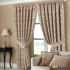 small living room curtain ideas rectangle shape dark brown coffee