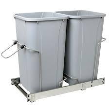 rangement pour armoire de cuisine rangement poubelle cuisine trendy poubelle de cuisine encastrable