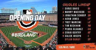 105 7 the fan baltimore orioles baseball is back here s our baltimore orioles facebook