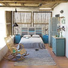 chambre des m騁iers du cher une tête de lit ambiance bord de mer 20 idées pour vous inspirer
