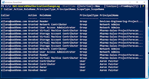 access reporting azure rbac microsoft docs