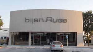 The Rug Store Austin Reverse Channel Letters For Bijan Rugs Austin Sign Company