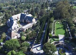 Luxury Homes Beverly Hills Greystone Mansion Beverly Hills Ca 90210 Youtube