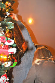 Where To Put A Christmas by Oh Christmas Tree U2013 Motherhood And Miscellany