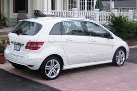 2007 mercedes b200 review mercedes b200 gas drive