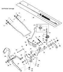 john deere x305r garden tractor spare parts