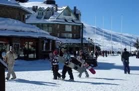 Location Condo à Nevada Pradollano Ski Holidays In The Most Southern Ski Resort In Europe