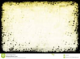 music themed abstract grunge background royalty free stock images