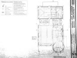 Typical Floor Framing Plan by New House Plans
