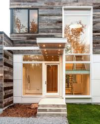 Home Exterior Design Magazine by Architecture Clean Lined Modern Home Design In Perfection