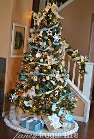 fancy trees 5 gold silver tree decor best