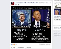 How To Put A Meme On Facebook Comments - just how partisan is facebook s fake news we tested it pcworld