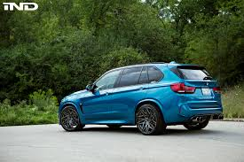 custom bmw x5 bmw f85 x5m by ind on velos d7 forged wheels velos designwerks