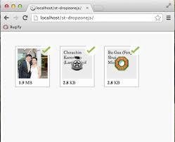 cara membuat form upload file dengan php dropzonejs php how to build a file upload form