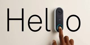 Ring Doorbell Reddit by Nest U0027s Hello Doorbell Allows For Hd Video Monitoring Coming In