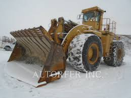 used wheel loaders integrated toolcarriers for sale altorfer
