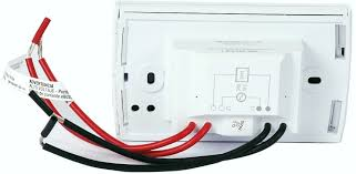 amazon com honeywell tl8230a1003 line volt thermostat 240 208 vac