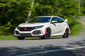Honda Civic Type R Horsepower 2017 Honda Civic Type R Pricing For Sale Edmunds