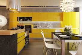 yellow kitchen design 15 of the year s hottest kitchen colour trends