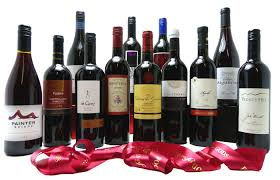 gift ideas hers and gift baskets food and wine