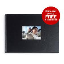8 5 x 11 photo album photo books personalized photo books cvs photo