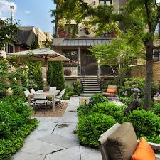Small Backyard Ideas No Grass Amazing Of No Grass Backyard Ideas Small Backyard Landscaping