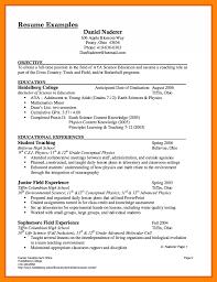 Physics Resume Substitute Teacher Resume Sample Cbshow Co