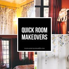 Refreshing the Look of Rooms with Lush Decor Curtains  EVERY