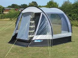 Just Kampers Awning Kampa Travel Pod Mini Motorhome Awning