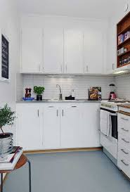 Small Kitchen Interior Design Ideas 38 Cool Space Saving Small Kitchen Design Ideas Amazing Diy