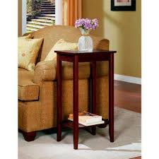 cheap coffee and end tables classic wood tall above 25 in end tables accent tables