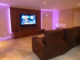Home Cinema Design Uk by Basement Tv And Games Room Installation Seal Kent