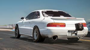 lexus turbo coupe 9 second turbo lexus sc300 youtube