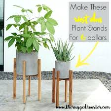 West Elm Vases West Elm Inspired Diy Plant Stands Indoor Plant Stands Uk Tall