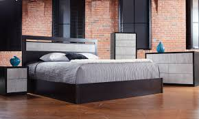bedroom furniture decor loft